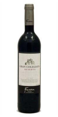 Vino Tinto Gran Colegiata Reserva Fariña (0,75) en nuestra tienda de vinos.