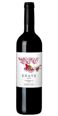 Red wine Enate Merlot Cabernet Sauvignon (0,75)