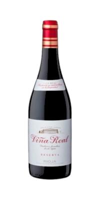 Vino tinto Viña Real Reserva 2014 (0,75)