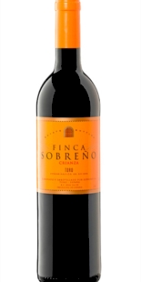 Red Wine Sobreño Crianza (0,75)