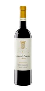 Red wine Conde de la Siruela Crianza 2009 (0,75)
