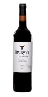 Red wine Muruve Crianza 2015 (0,75)