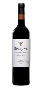 Red wine Muruve Crianza 2015 (0,75)