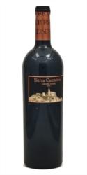 Vino tinto Sierra Cantabria Colección Privada 2014 vino de autor (0,75)