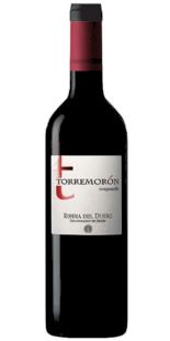 Red wine Torremorón Jóven 2019(0,75)