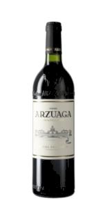 Vino tinto Arzuaga Crianza 2018 (0,75)