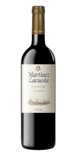 Red wine Martínez la Cuesta Crianza 2009 (0,75)