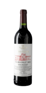 Red wine Valbuena 5º Año Reserva 2016 (0,75)