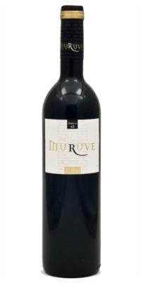 Red wine Muruve Reserva 2013 (0,75)