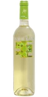 White wine Viña Mocén Viura Joven (Rueda)(0,75)