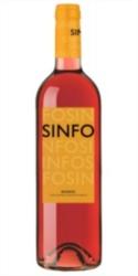 Rosé wine Sinfo 2015 (0,75)