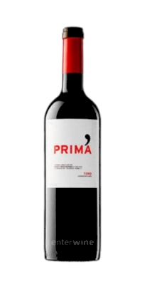 Red wine Prima Crianza 2012 (0,75)