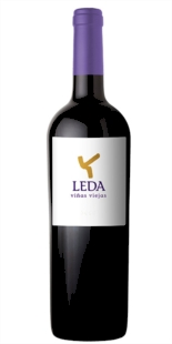 Red wine Leda 2001 High Expression (0,75)