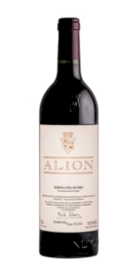 Red wine Alión Reserve 2016 (0,75)