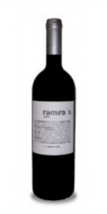 Red wine Ramiro´s High Expression 2016(0,75)