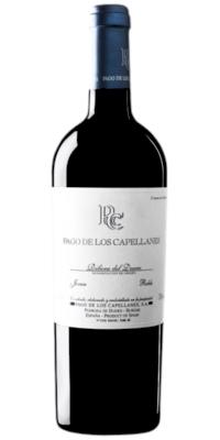 Red wine Pago de los Capellanes Young 2016 (0,75)