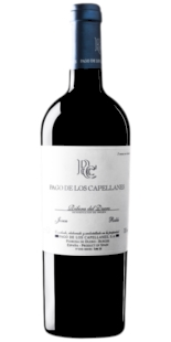 Red wine Pago de los Capellanes Young 2016 (0,75)