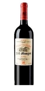 Vino tinto 200 Monges Reserva 2010 (0,75)