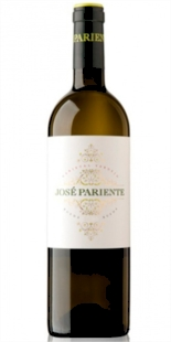White wine Jose Pariente Joven (Rueda) 2013 (0,75)