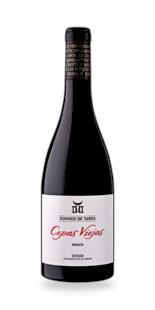 Red wine Dominio de Tares (Viñas Viejas) Crianza (0,75)