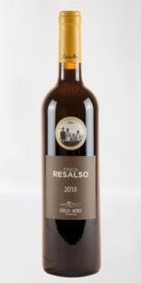 Red wine Finca Resalso Joven (Emilio Moro) (0,75)