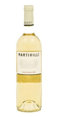 White wine Martivilli Verdejo (0,75)