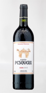Red wine Pesquera Reserve 2012 (0,75)