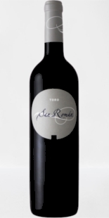 Red wine San Román 2017 (Toro) (0,75)