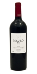 Red wine Mauro Reserve 2017 (Selected harvest) (0,75)