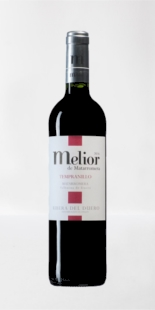 Red wine Melior Young 2018 (5 months in barrel) (0,75)