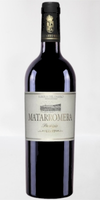 Red wine Matarromera Prestigio 2014 (0,75)