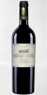 Red wine Matarromera Prestigio 2014 (0,75)