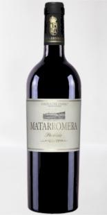 Vino tinto Matarromera Prestigio 2014 (0,75)