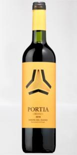 Red wine Portia Crianza 2016