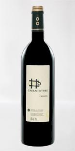 Red wine Carramimbre Crianza 2017(0,75)