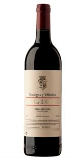 Red wine Alión Reserve 2015 (0,75)