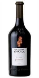 Collection Author wine Vivanco 4 Varietales