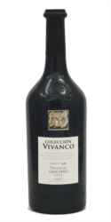 Collection Author wine Vivanco Graciano