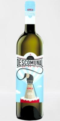 White wine Estilete Rueda 100% Verdejo