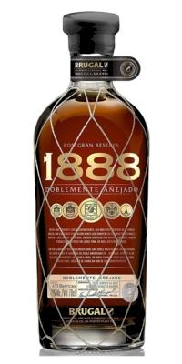 Rum Brugal 1888 Selection