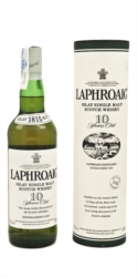 Whisky Malt Laphroig 10 year