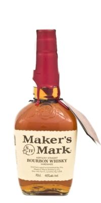 Bourbon Makers Mark Bot. 0.7 Cl