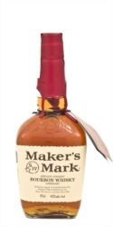 Bourbon Makers Mark Bot. 0.7 Cl