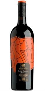 Red wine Finca Torrea Marqués de Riscal