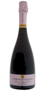 Cava Rose Pinot Noir Dominio de La Vega