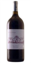 Red wine Dehesa de los Canónigos Special selection 2016 Magnum (18 months in barrels) French oak.