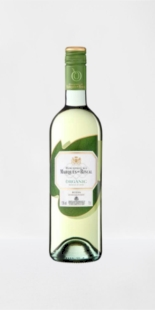 Vino blanco Verdejo organic. Marqués de Riscal 0.7 cl