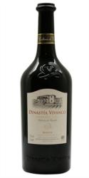 Red wine Dinastía Vivanco Reserve Magnum (2008)
