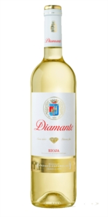 Diamante blanco (Semi-sweet)