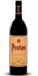 Red wine Protos Grand Reserve (0,75)